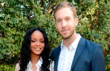 Calvin Harris Announces New Single With Rihanna