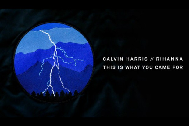 rihanna calvin harris this is what you came for