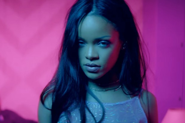 rihanna-work-video