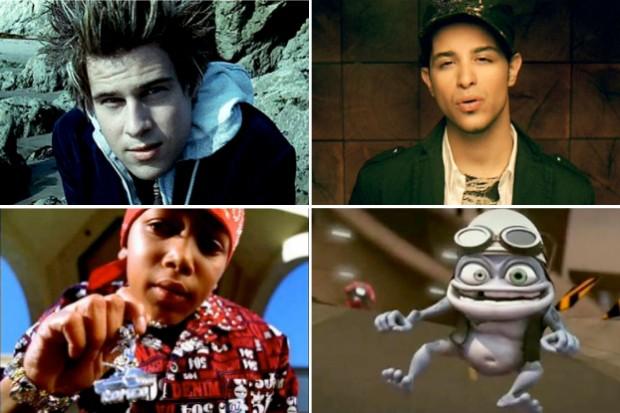 ryan-cabrera-mario-vazquez-lil-romeo-crazy-frog