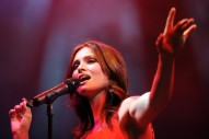 Sophie Ellis-Bextor Announces New Album 'Familia'