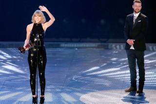iHeartRadio Music Awards 2016: List Of Winners (Yep, Taylor Swift Took It All)