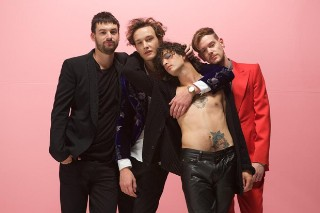 The 1975 Are Returning With New Music In 2017