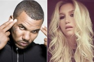"The Game Speaks Out Against Label's ""Slave Mentality"" When Asked About Kesha"