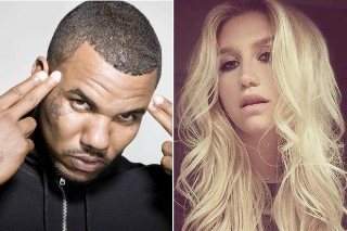 """The Game Speaks Out Against Label's """"Slave Mentality"""" When Asked About Kesha"""