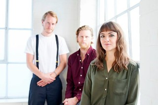 The Lumineers Top Album Chart With 'Cleopatra', Kanye's 'Pablo' Sells 1,000 Copies