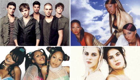 11 Flop Star Groups Time Forgot (But We Never Will)