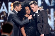 "Trent Harmon Wins Final Season Of 'American Idol': Listen To His Winner's Song ""Falling"""