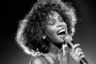 An Official Whitney Houston Documentary Is On The Way From Oscar Winner Kevin Macdonald