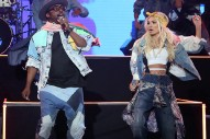 "Will.i.am And Pia Mia Bring ""Boys & Girls"" To 'The Ellen Show'"