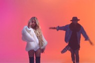 "Will.i.am And Pia Mia's ""Boys & Girls"" Video: Watch The Colorful Dance Party"