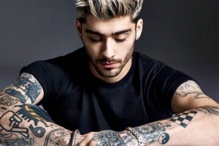 Zayn Becomes First Male Artist From UK To Enter Album Chart At #1 With Debut LP