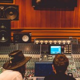 Kesha Hit The Studio With Zedd