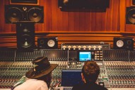 Kesha Hit The Studio With Zedd