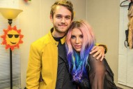 "Zedd And Kesha's ""True Colors"": Review Revue"