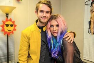 """Zedd And Kesha's """"True Colors"""": Review Revue"""
