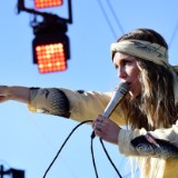 "Zella Day On Coachella 2016 & ""Mustang Kids"""