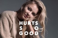 "Norway's Astrid S Teases New Single ""Hurts So Good"""