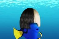 Sia Debuts Mystifying 'Finding Dory' Theme Song On 'Ellen': Listen