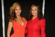 Beyoncé's Mom Gives Her Interpretation Of The Drama Behind 'Lemonade'