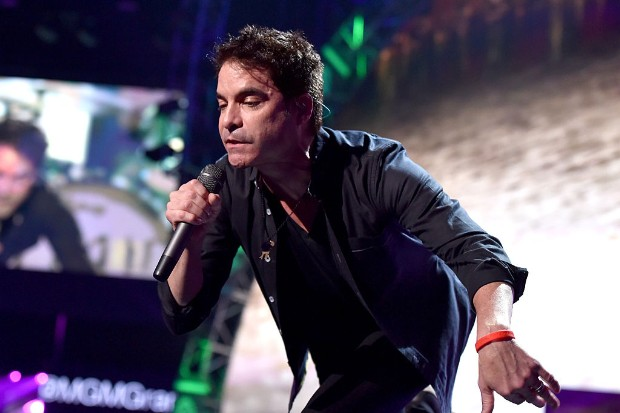 2014 iHeartRadio Music Festival - Night 2 - Show