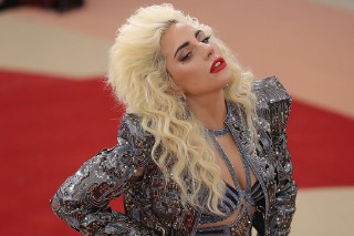 RedOne Says He Worked On Eight Songs For Lady Gaga's New Album