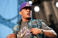 One Dead, Three Injured At T.I. Concert In New York City
