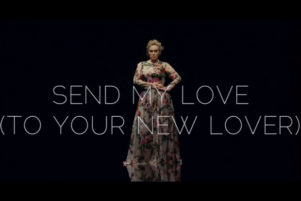 adele-send-my-love-video