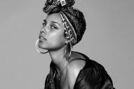 "Alicia Keys Gets Saucy In New Single ""In Common"": Listen"