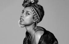 Alicia Keys' Saucy New Single