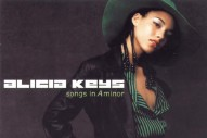 Alicia Keys' 'Songs In A Minor' Turns 15: Backtracking