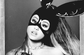 Ariana Grande's 'Dangerous Woman': Album Review