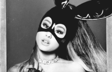 Ariana Grande's 'Dangerous Woman': Review