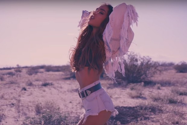 ariana-grande-into-you-video