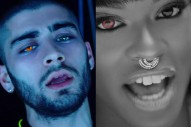 Azealia Banks Accuses Zayn Malik Of Plagiarism, Fires Off Typically Offensive Tweets