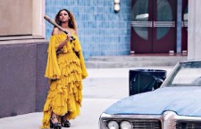 Beyonce Makes Chart History With 'Lemonade'