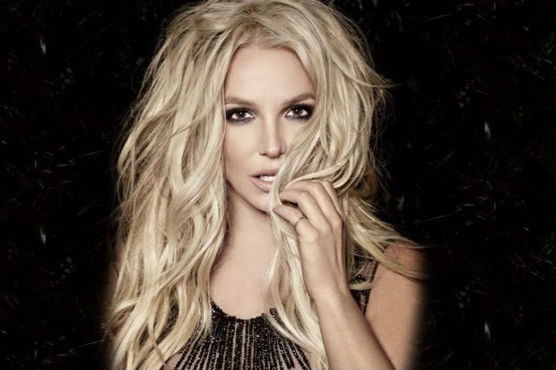 "Britney Spears Details ""Private Show"" (The B9 Song & The Fragrance ..."