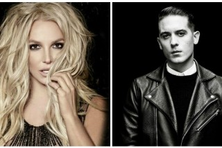 Britney Spears' New Single Will Feature G-Eazy