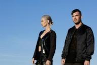 "Broods Release Ethereal New Track ""Couldn't Believe"": Listen"