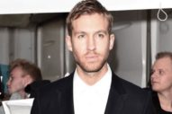 Calvin Harris Briefly Hospitalized After Los Angeles Car Crash