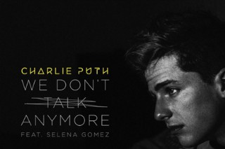 "Charlie Puth & Selena Gomez's ""We Don't Talk Anymore"" Is Being Released As A Single"
