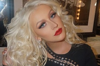 Christina Aguilera Plans To Release New Music After Her Latest Stint On 'The Voice'