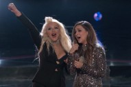 'The Voice': Team Christina Aguilera's Alisan Porter Wins & Sia, Zayn And More Perform