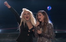 'The Voice': Team Christina Aguilera's Alisan Porter Wins