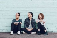 "CRUISR's New Single ""Take That"" Is Fantastic. Give It A Listen. You're Welcome."