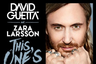"Zara Larsson Teams Up With David Guetta For ""This One's For You"": Listen To A Snippet"