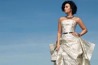 Demi Lovato Covers 'Latina,' Talks Kesha & Her Disinterest In Radio Hits