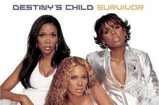 Destiny's Child's 'Survivor' Turns 15: Backtracking