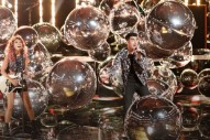 'The Voice': Sawyer Fredericks And DNCE Perform, Daniel Passino Gets The Axe