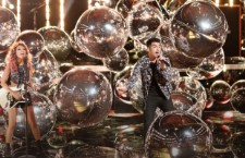 'The Voice': Sawyer Fredericks And DNCE Perform